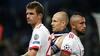 Tyske klubber i krise: Seks kampe spillet - seks kampe tabt