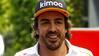 Alonso er tilbage i F1 - her er de første ord fra spanieren om sit comeback