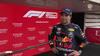 Perez roser teamet: 'Det var en god strategi'