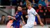 Messi vs Kjær: Se Supercopa de España på søndag på TV3 Sport og Viaplay
