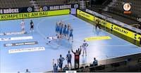 WAUW: Magdeburg-profil laver en 'Mikkel Hansen' og smadrer bolden ind på frikast