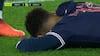 Ufatteligt: Neymar brænder to KÆMPE chancer på to sekunder - se det her