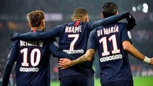 Frankrig åbner for 5000 tilskuere på stadioner