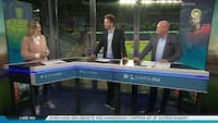 Hvem har den stærkeste målmandsduo i toppen af 3F Superligaen? - Se KEP og Tøffes svar her