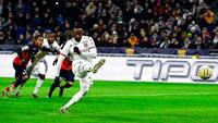 Joachim Andersen og Lyon klar til pokalfinale efter straffedrama mod Lille