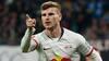 Leipzig er uden topscorer i CL-kvartfinale - se alle Werners mål i CL