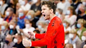 Magtdemonstration: THW Kiel smadrer Flensburg i rivalopgør