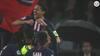 Frækt: PSG-anfører scorer med skulderen - se 2-1-målet mod Bordeaux her