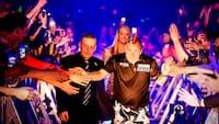 Du kan spille dig til plads ved ComeOn Nordic Dart Masters i Forum - tilmeld dig her