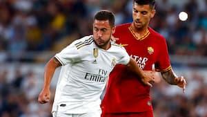 Skadet inden debuten: Hazard kommer IKKE i kamp mod Sisto & co.