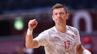 Lasse Svan stopper sin aktive karriere næste sommer