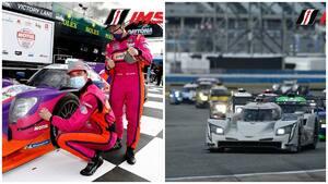 Klar til Rolex 24 at Daytona? Sådan kan du følge danskerne denne weekend