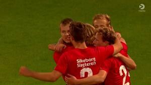 Silkeborg henter storsejr i Kolding: Se ALLE målene her