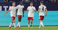 HSV slår Schalke i højspændt stormøde på anden klasse