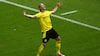 Dortmund styrer mod pokal-triumf: Se ALLE 3 kasser fra 1. halvleg