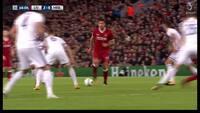 Liverpool på 2-0: Milner med oplæg - Emre Can med smukt langskud