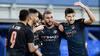 Videre til semifinalerne: City nedbryder Everton og stormer videre i FA Cuppen