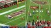 HAIL MARY: 'Det er komplet vanvittigt' - Hopkins griber vild touchdown i de døende sekunder
