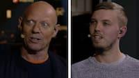 Danske dartspillere om hjemmebane-oplevelse - Det var vildere end, hvad jeg havde drømt om