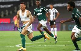Palmeiras vinder Copa Libertadores i dyb tillægstid