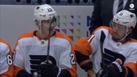 Her gør svensk NHL-stjerne comeback efter kræftsygdom