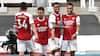 Arsenal snupper 2-0-sejr over Newcastle - se højdepunkter