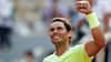 Nadal inden megabrag: Forventer aggressiv Federer