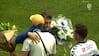 Flot gestus: Ny FCK'ere hyldes i Parken - Stage får ekstra gave fra AGF-fans