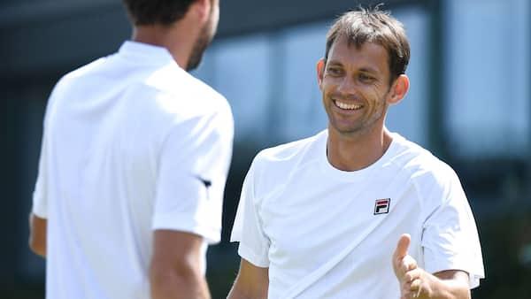 Tiebreak-hattrick sender Løchte videre i Wimbledon