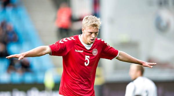 Danske U21-talenter tromler Litauen i knæ og vinder 6-0
