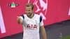 Han kan ikke stoppes: Kane springer fra West Ham og laver sit andet mål