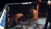 Ubesejrede Paulo Costa kan lugte titelkamp – men først skal Yoel Romero besejres i UFC 241