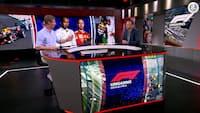 Fede højdepunkter og stærkt Kevin-interview: Se hele F1-nedtakten fra Ungarns Grand Prix her