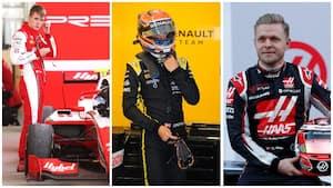 VANVITTIG motorsportsweekend i vente: Sådan kan du følge danskerne i F1, F2 og F3
