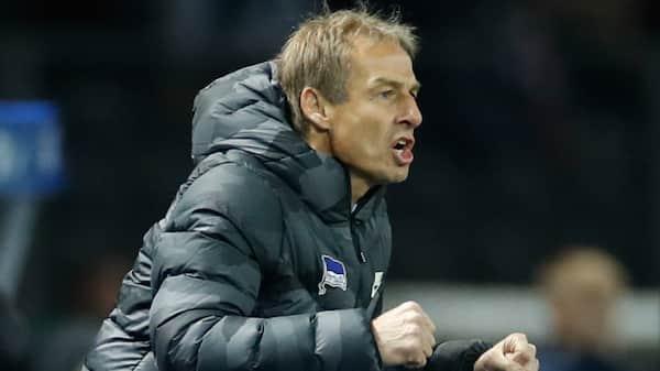 Klinsmann i ny rolle – med en jernnæve i fløjlshandsken