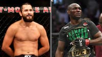 To flueben, to flybilletter: Masvidal og Usman er klar til kæmpe titelkamp i UFC
