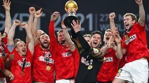 Drømmelodtrækning: Danmark slipper for flere store nationer ved OL i håndbold