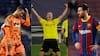 Messi og Ronaldo i kæmpe nedtur mens Håland brillerer - se ugens CL-kasser her