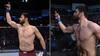 Uskyldig UFC-kæmper buhet ud efter skandalekamp - så giver han fingeren til alle