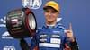 Kæmpe overraskelse: Første McLaren-pole i 3227 dage