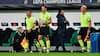 UEFA udpeger reservedommere til alle kampe i god tid under pandemien