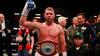 Britisk bokser leverer skandaløs bokselektion - Twitter raser