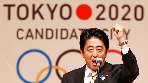 Japans premierminister støtter op: Foreslår IOC at udskyde OL