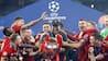 Konkurrence: Vind ny bog om Liverpool