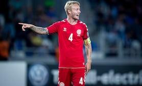Simon Kjær:' Sådan får Dolberg succes på landsholdet'