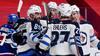 Ehlers scorer og lægger op i Winnipeg Jets' 5-0-sejr - se højdepunkterne