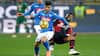 Serie A-spiller testet positiv for forbudt stof