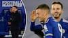 Leicester slår trængte Chelsea og overtager førsteplads - se alt fra kampen her