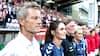 Lars Søndergaard om kvindefodboldens udvikling: Den er næsten ikke til at beskrive