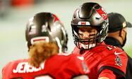 NFL-spiller før Super Bowl: 'Danmark er helt klart på min liste'